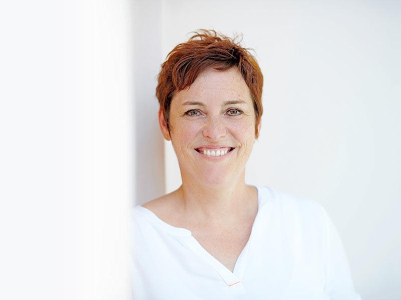 Anja Rümmele-Peintner